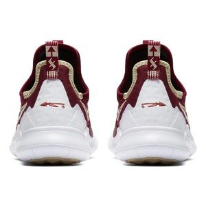 Florida State Seminoles Nike Free TR 8 Shoes